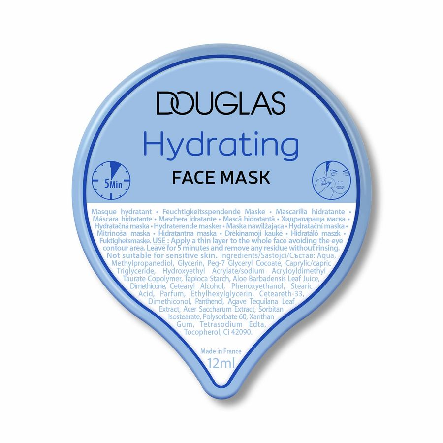 Douglas Collection Hydrating Capsule Mask