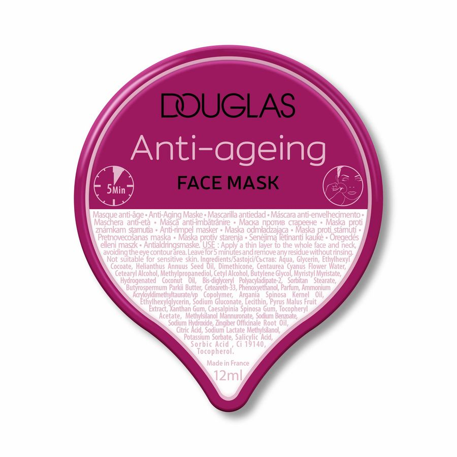 Douglas Collection Anti-Ageing Capsule Mask
