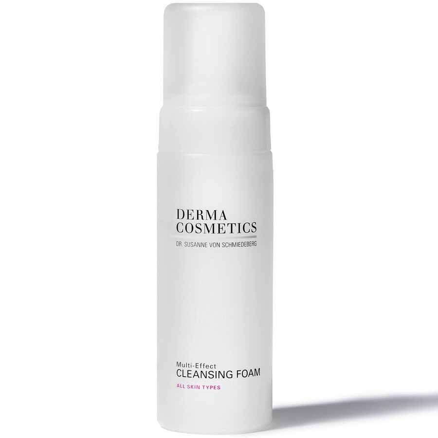 Dermacosmetics Multi-Effect Cleansing Foam