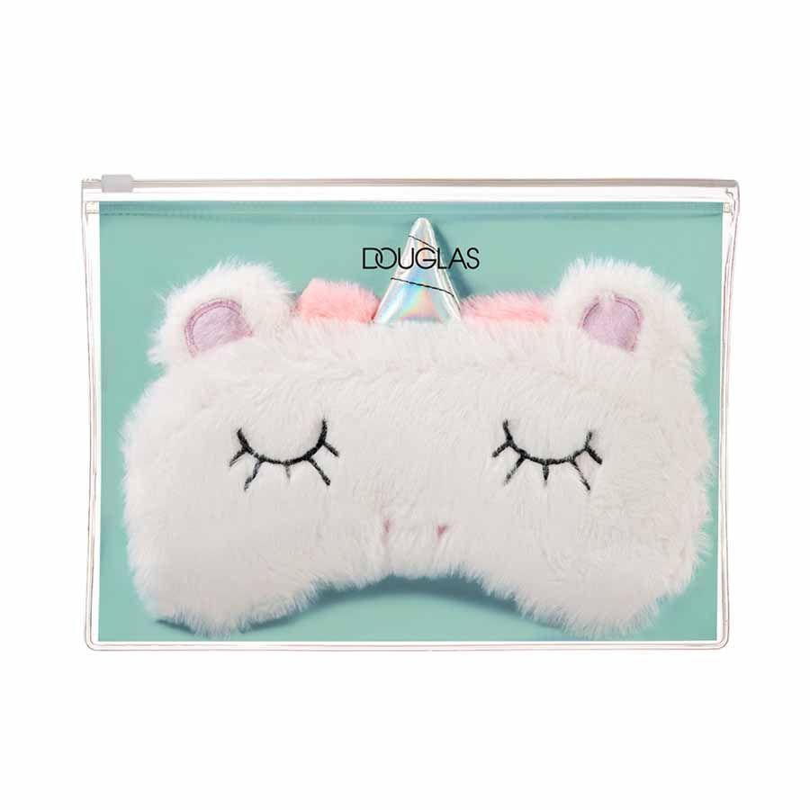 Douglas Collection My Pretty Zoo Happy Unicorn Sleeping Mask
