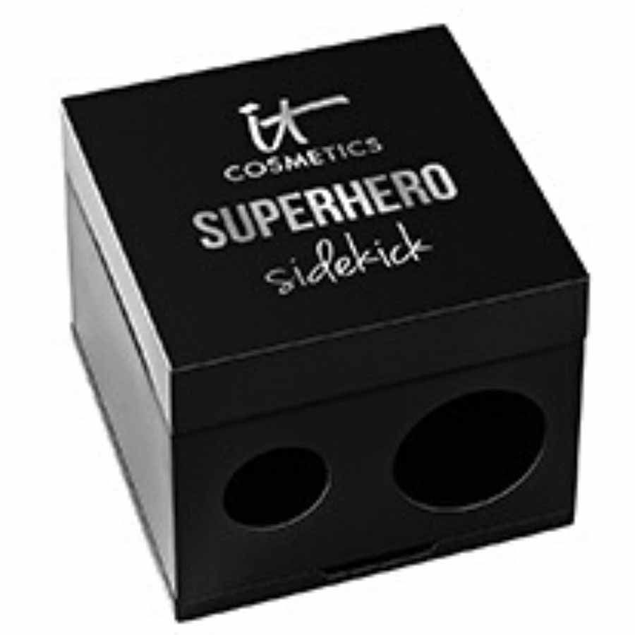IT Cosmetics Superhero Eye Pencil Sharpener