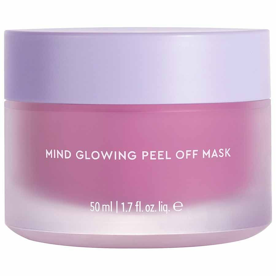 Florence By Mills Glowing Peel Off Mask