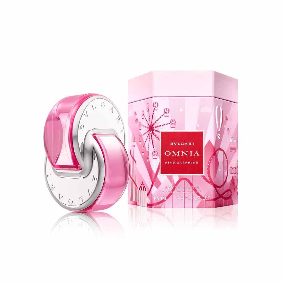 Bvlgari Omnilandia Pink Sapphire