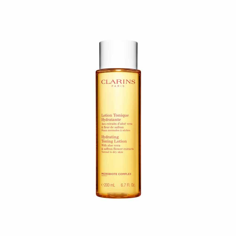 Clarins Hydrating Lotion