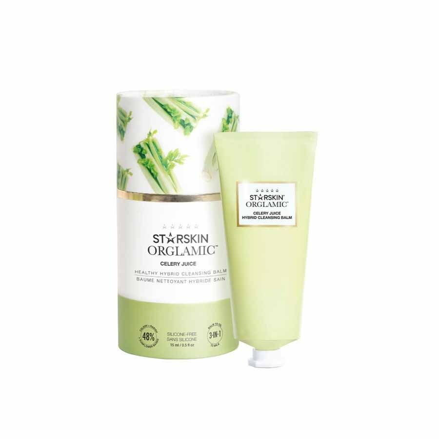 STARSKIN® Orglamic™ Celery Juice Healthy Hybrid Cleansing Balm 15 ml