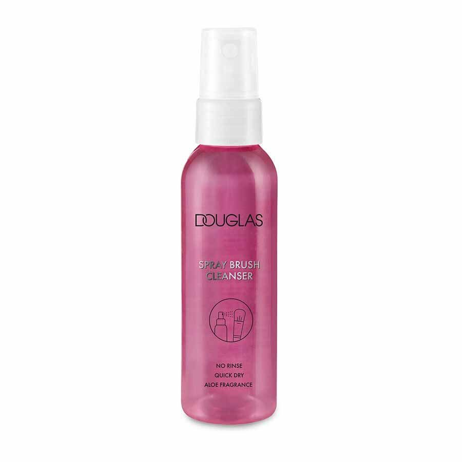 Douglas Collection Spray Brush Cleanser