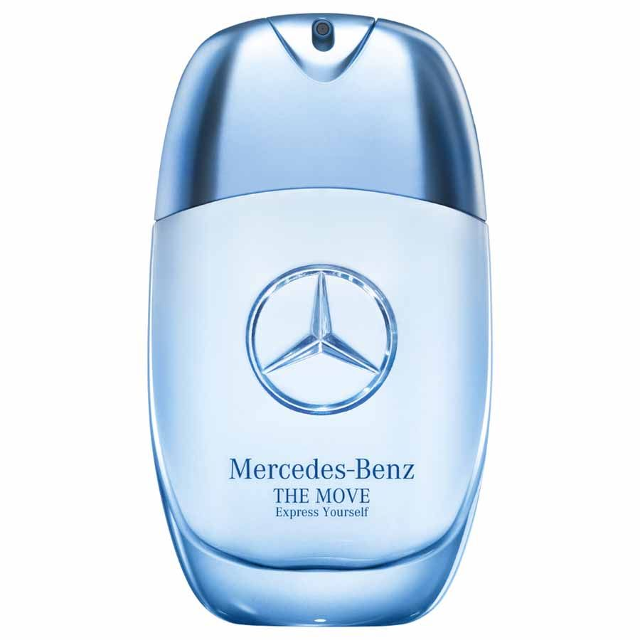 Mercedes-Benz Perfume The Move Express Yourself