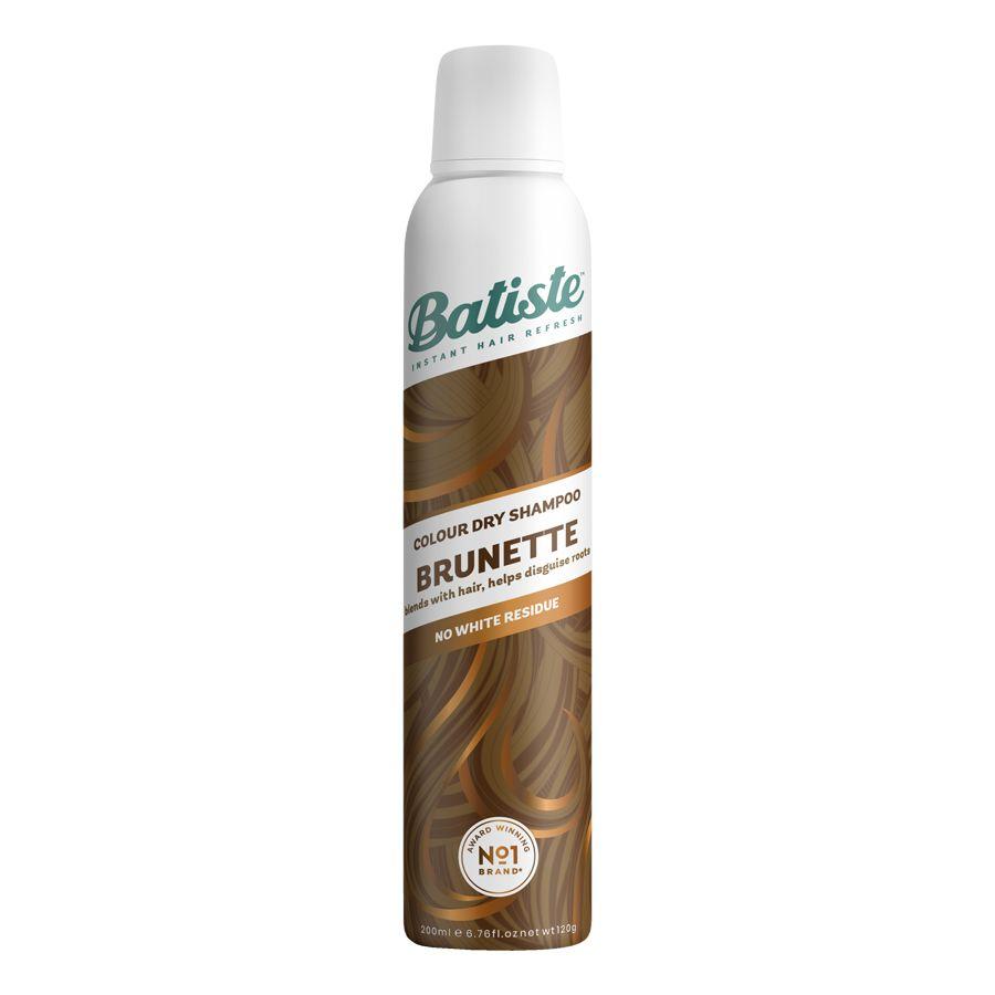 Batiste Beautiful Brunette - pro světle hnědé až středně hnědé vlasy