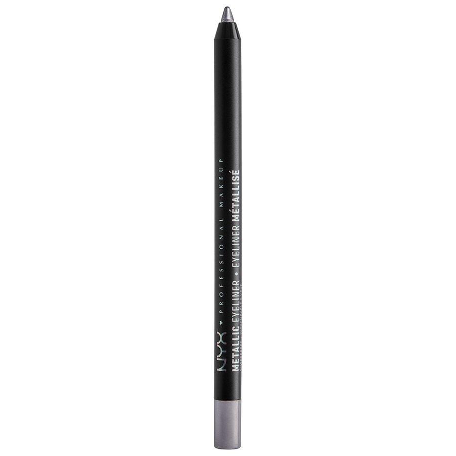 NYX Professional Makeup Metallic Eyeliner