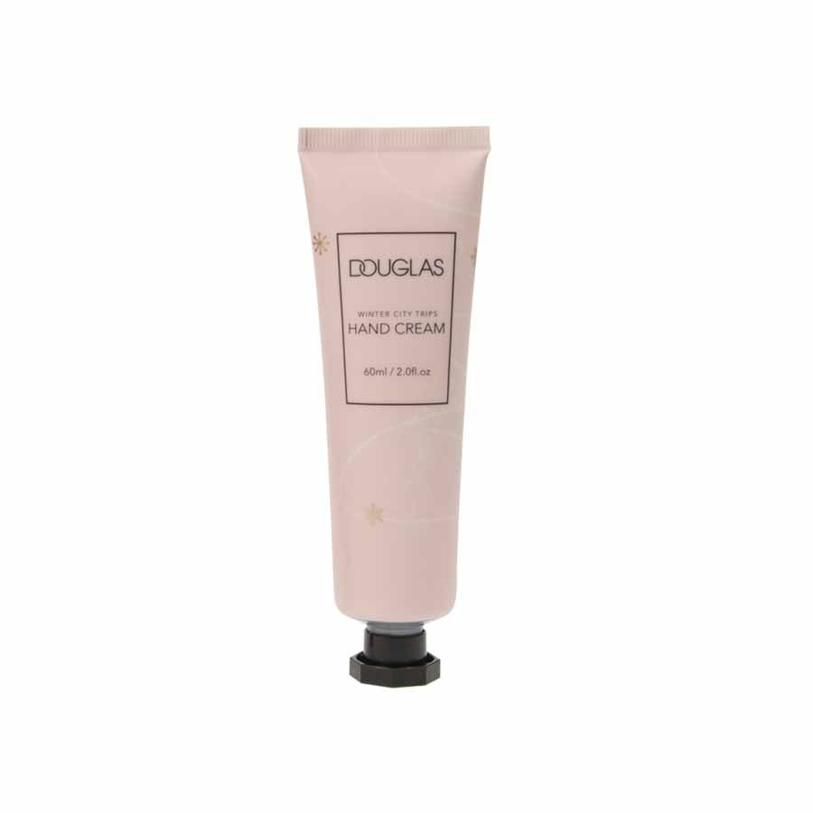 Douglas Collection Winter City Trips Hand Cream Pink