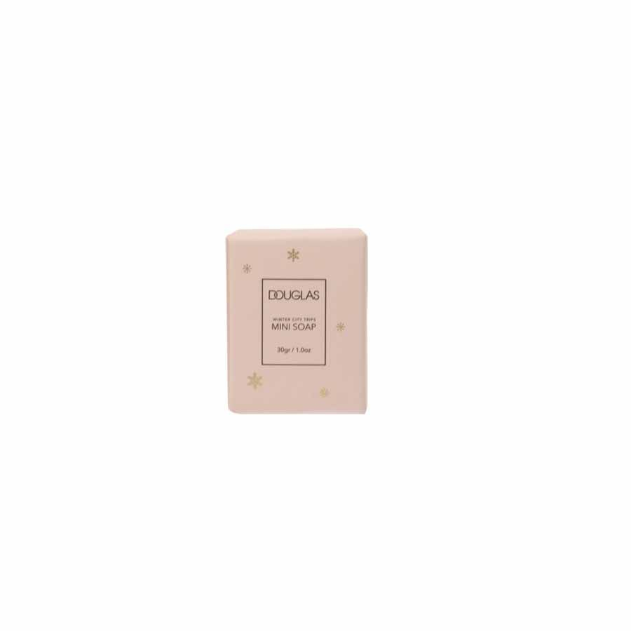 Douglas Collection Winter City Trips Mini Soap Pink