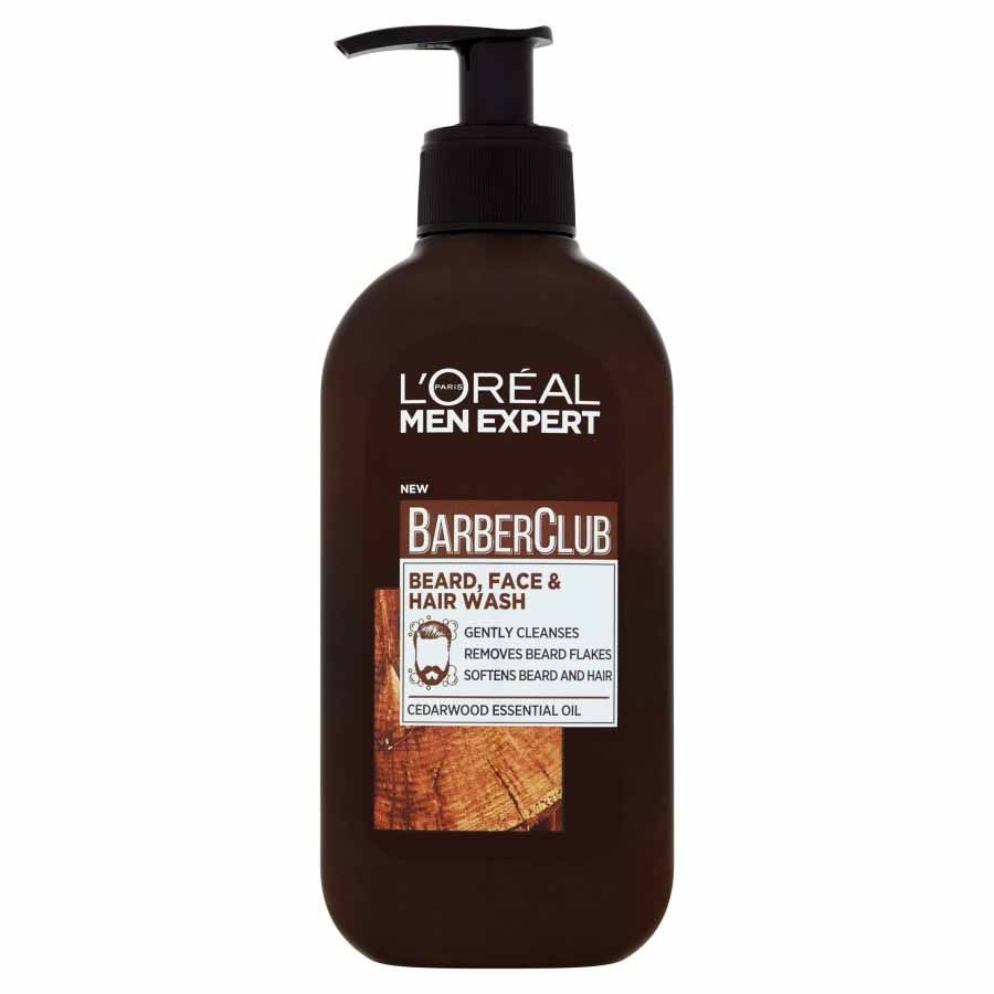 L´Oréal Paris Men Expert Barber Club
