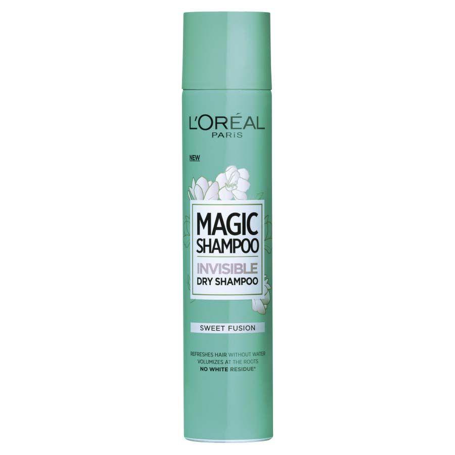 L´Oréal Paris Magic Shampoo Sweet Fusion