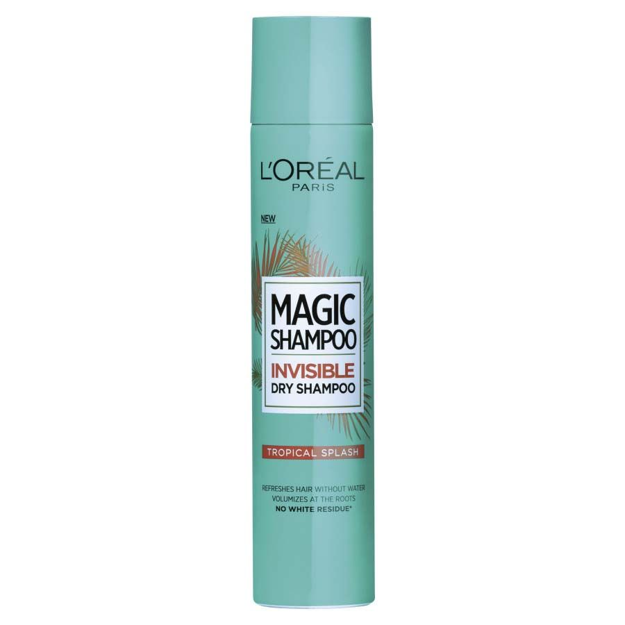 L´Oréal Paris Magic Shampoo Tropical Splash
