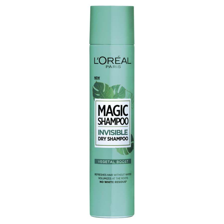 L´Oréal Paris Magic Shampoo Vegetal Boost