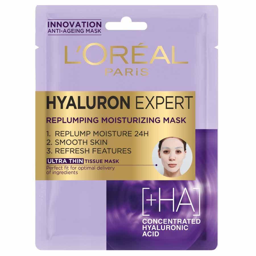 L´Oréal Paris Hyaluron Specialist textilná maska