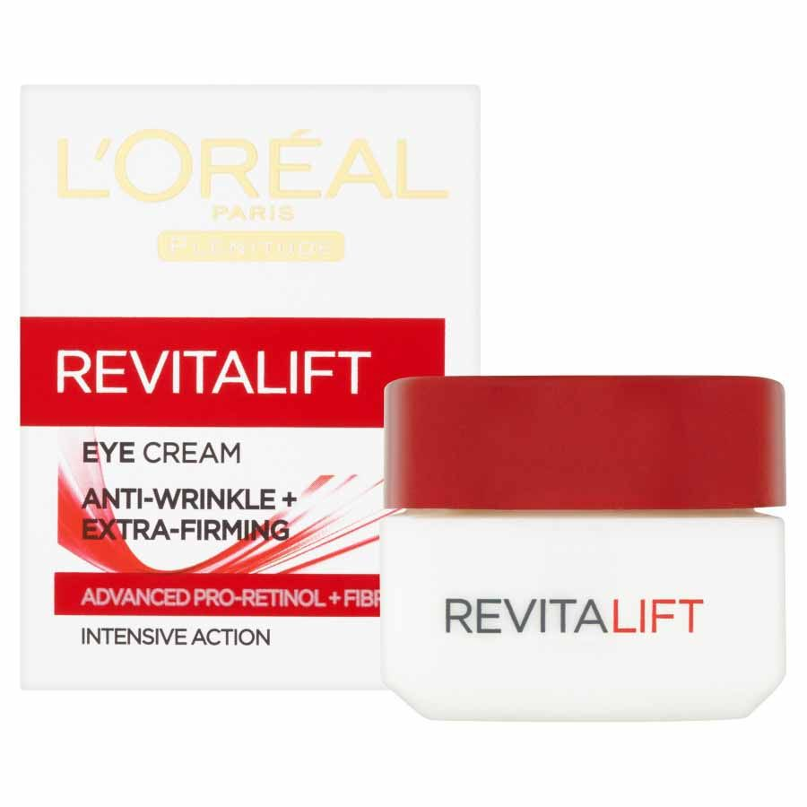L´Oréal Paris Revitalift
