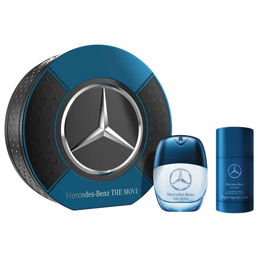 Mercedes-Benz Perfume The Move Set (60 ml)