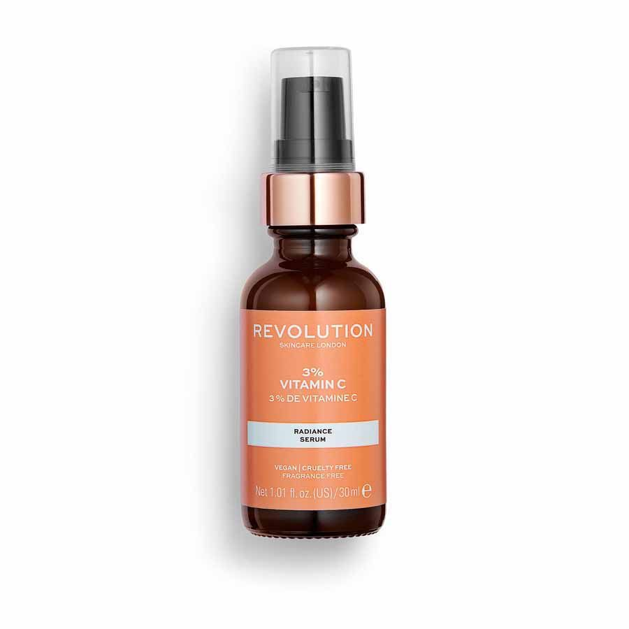 Revolution Skincare 3% Vitamin C