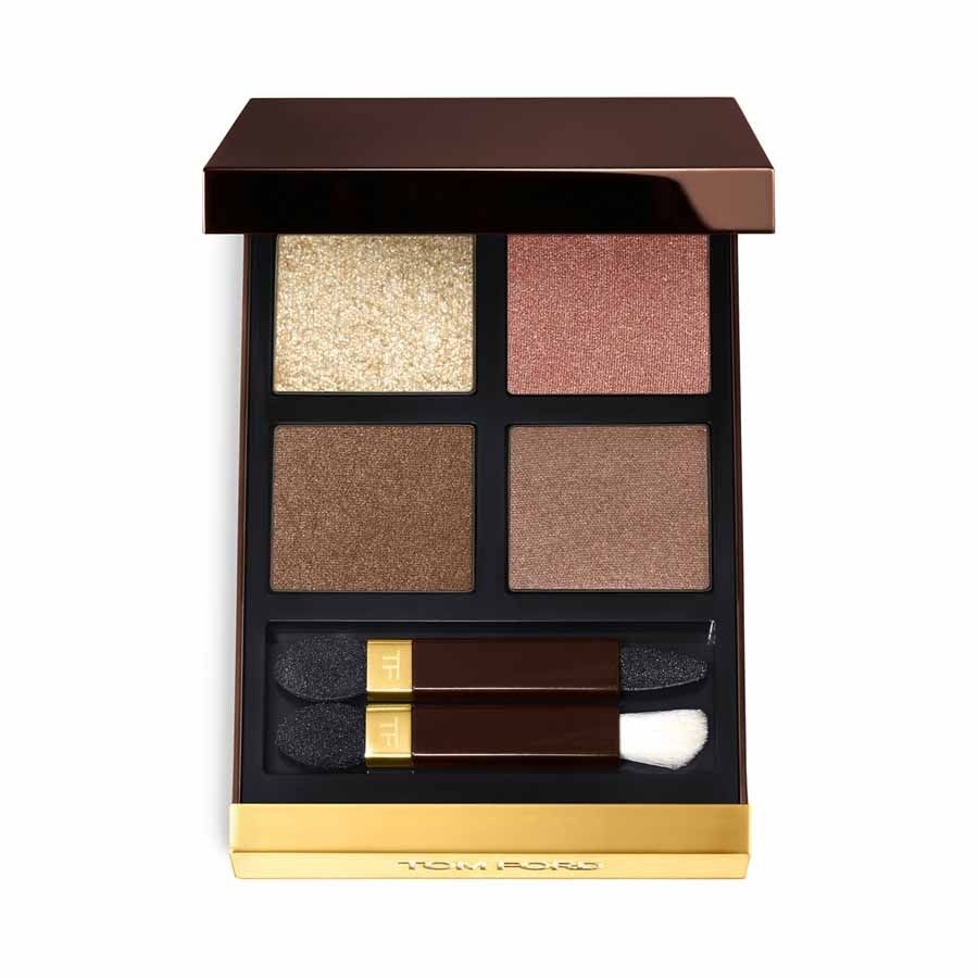 Tom Ford Emotion Proof Collection Eye Color Quad