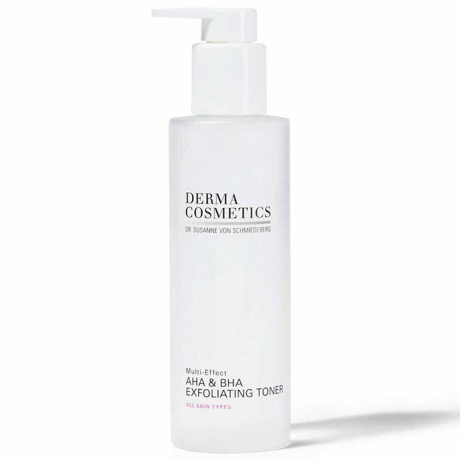 Dermacosmetics AHA & BHA Exfoliating Toner
