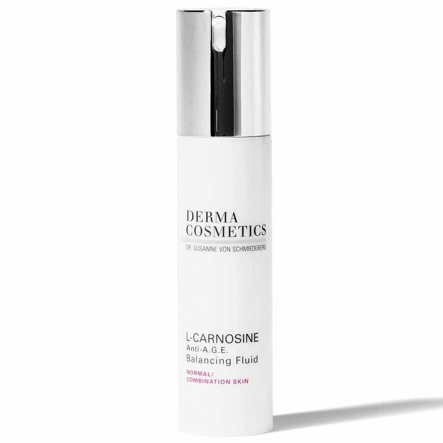 Dermacosmetics L-Carnosine Anti-A.G.E. Balancing Fluid