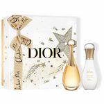 DIOR J'adore Eau de parfum 50 ml + Tělové mléko 75ml - Dárkové balení
