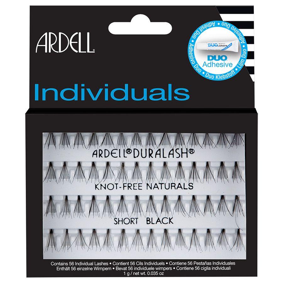 Ardell Short Black