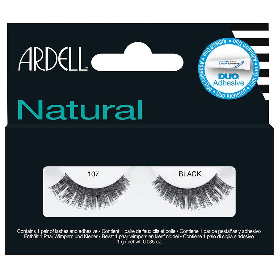 Ardell 107 Black