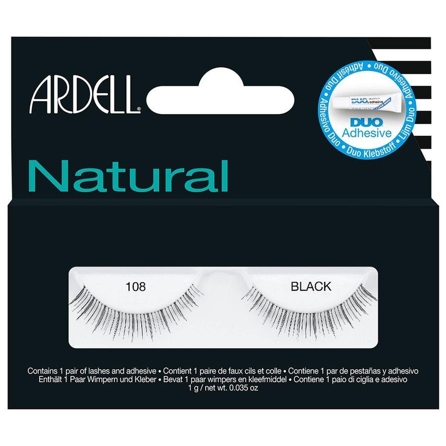 Ardell 108 Demi Black