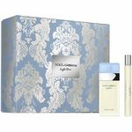 Dolce&Gabbana Light Blue Duo Set