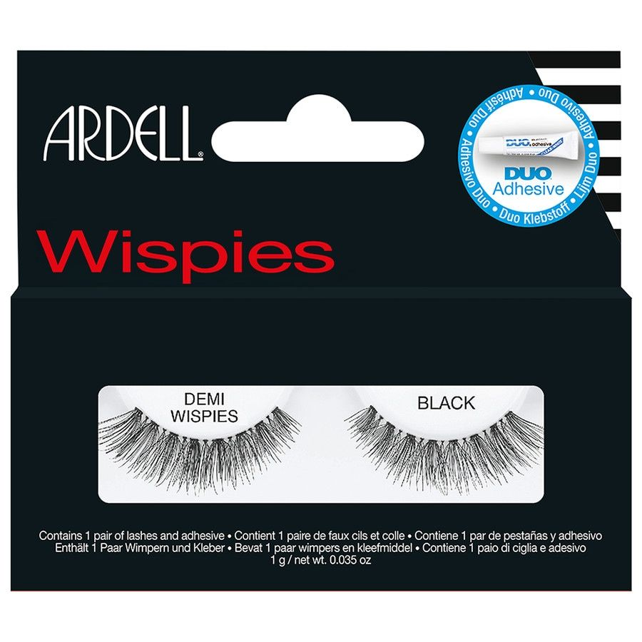 Ardell Demi Wispies Black