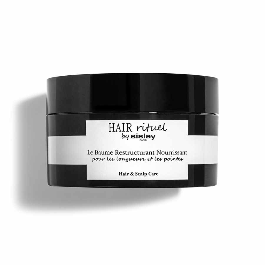 HAIR RITUEL by Sisley Restructuring Nourishing Balm for hair lengths and ends