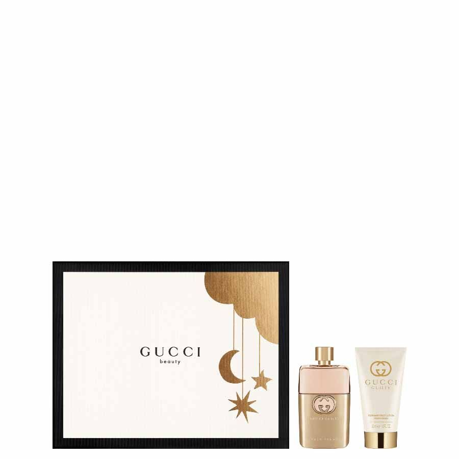 Gucci Gucci Guilty Pour Femme EDP 50ml + BODY LOTION 50ml