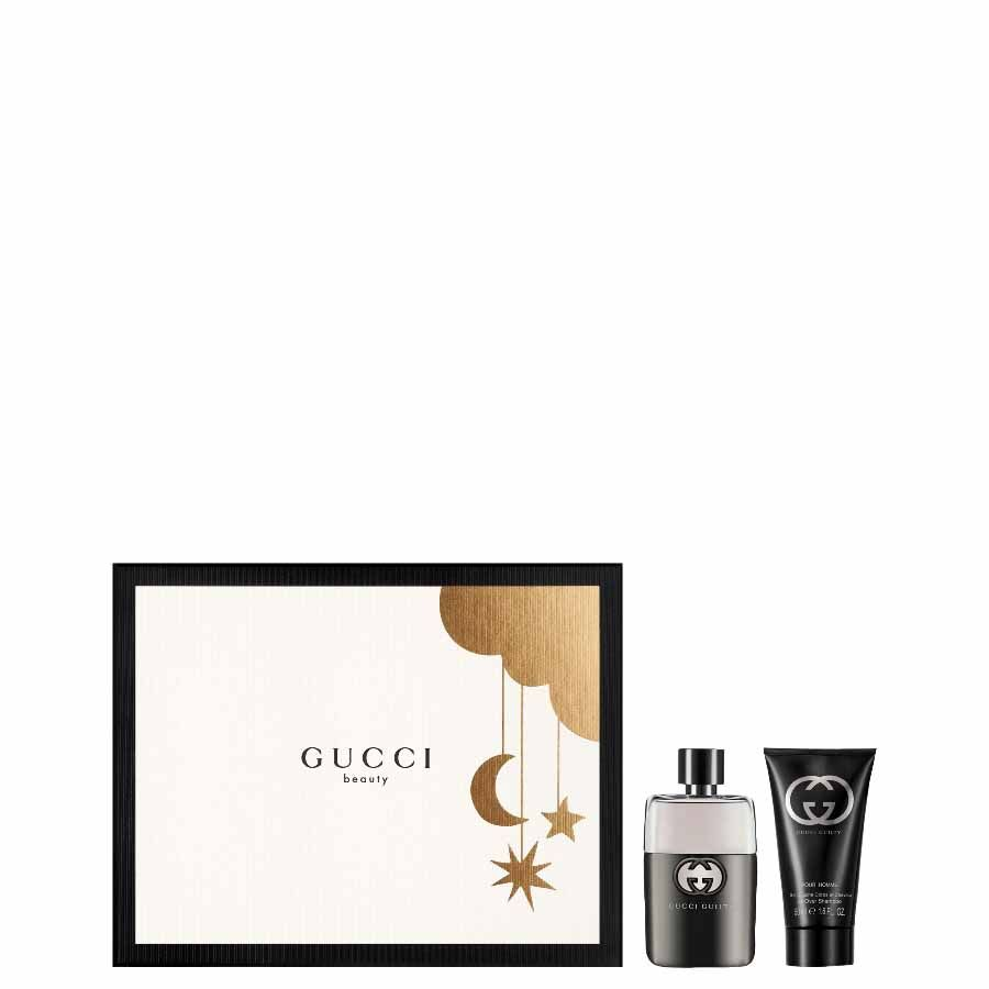 Gucci Gucci Guilty Pour Homme EDT50 + SHOWER GEL 50ml