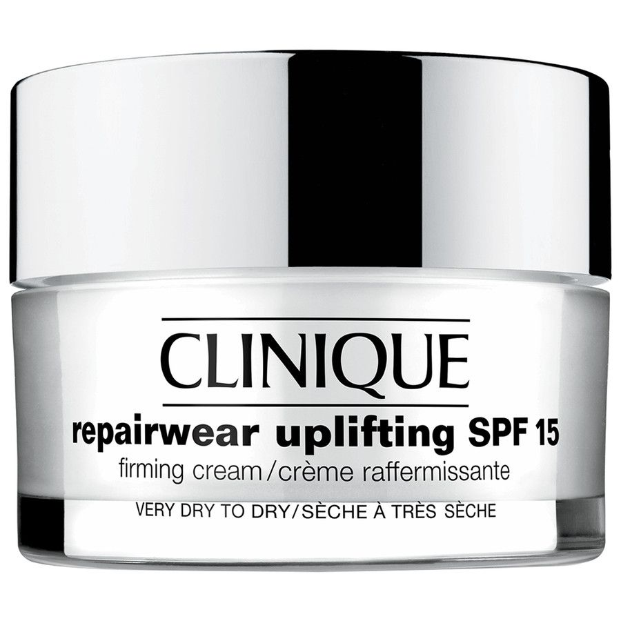 Clinique Repair Wear Uplift Cream SPF 15, Typ pleti 1