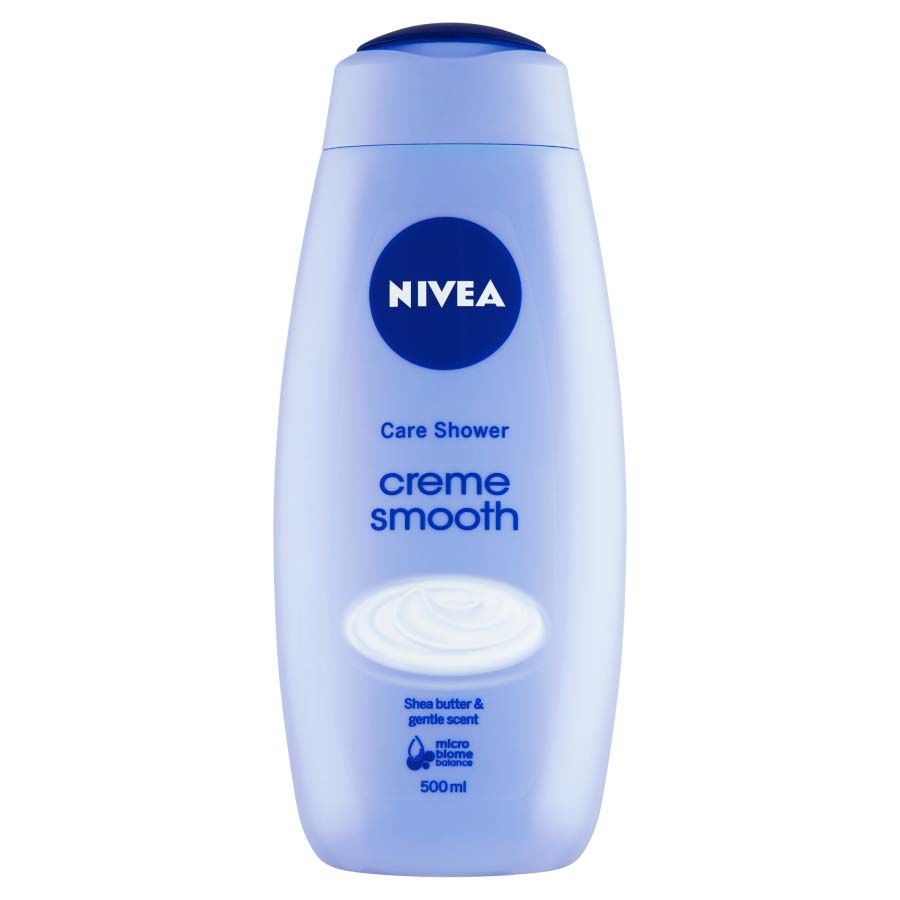 Nivea Sprchový gel Creme Smooth