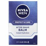 Nivea Nivea Men Balzám po holení Protect & Care