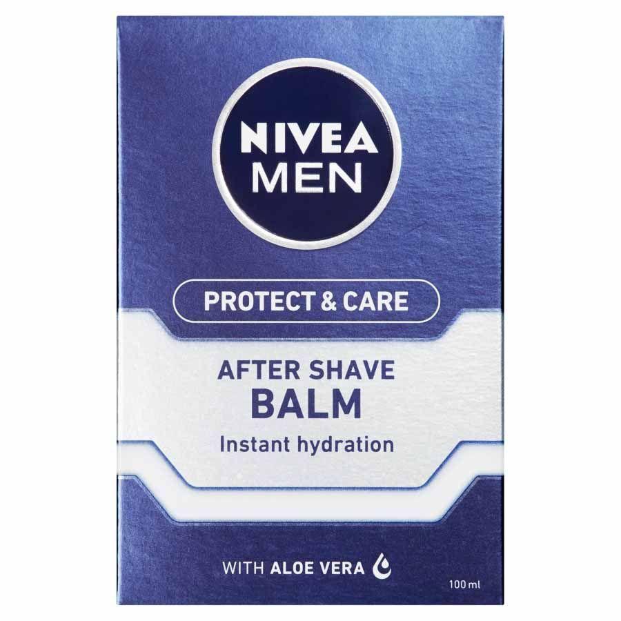 Nivea Nivea Men Balzám po holení Protect & Care