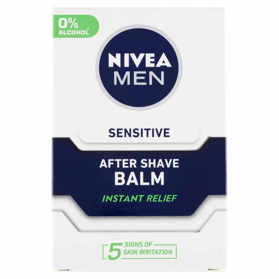 Nivea Nivea Men Balzám po holení Sensitive