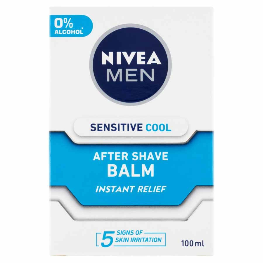 Nivea Nivea Men Balzám po holení Sensitive Cooling