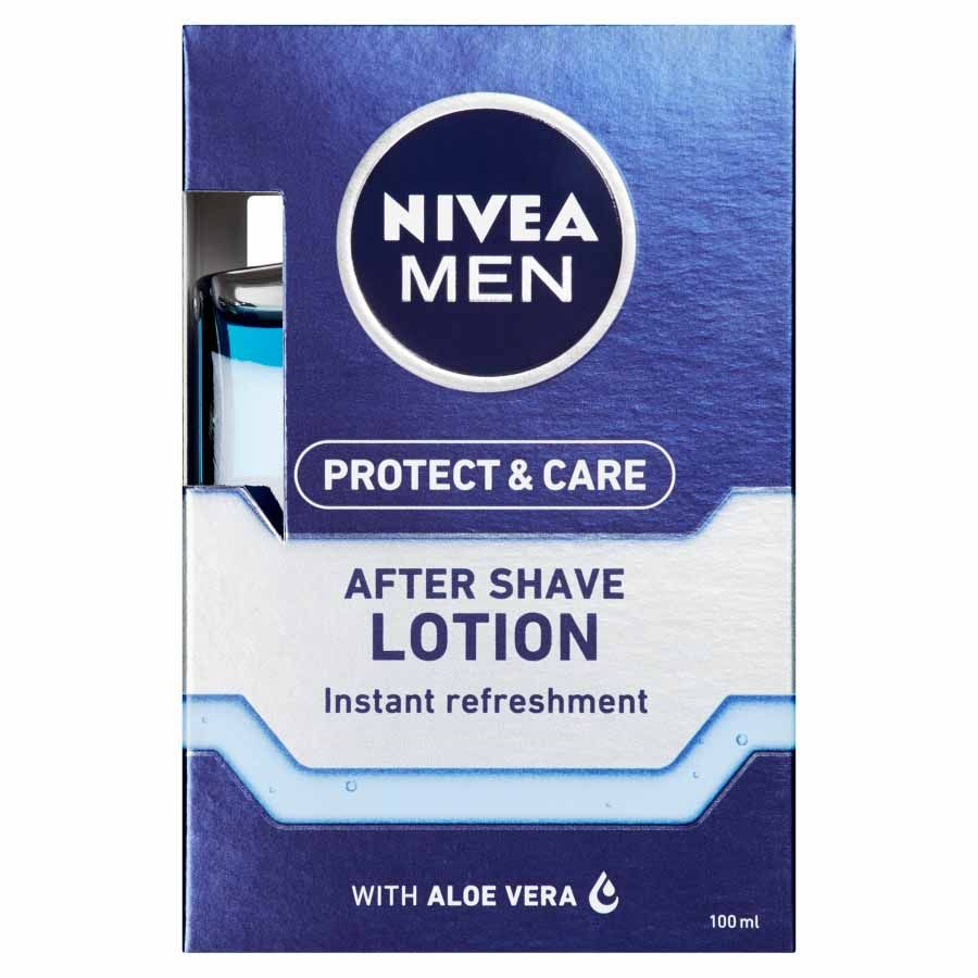 Nivea Nivea Men Voda po holení Protect & Care