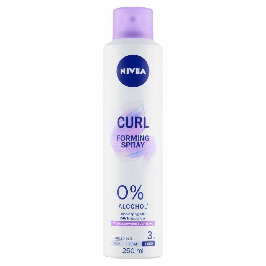 Nivea Tvarovací sprej Curly