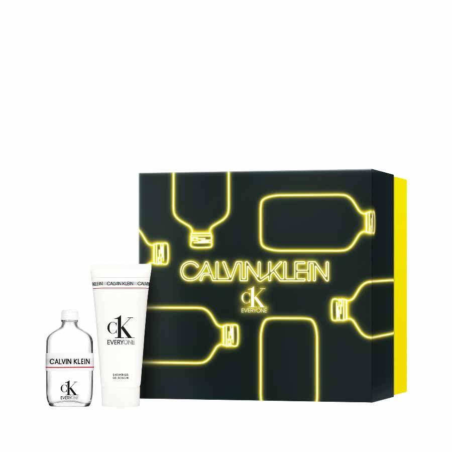 Calvin Klein CK Everyone EDT 50ml + SHOWER GEL 100ml