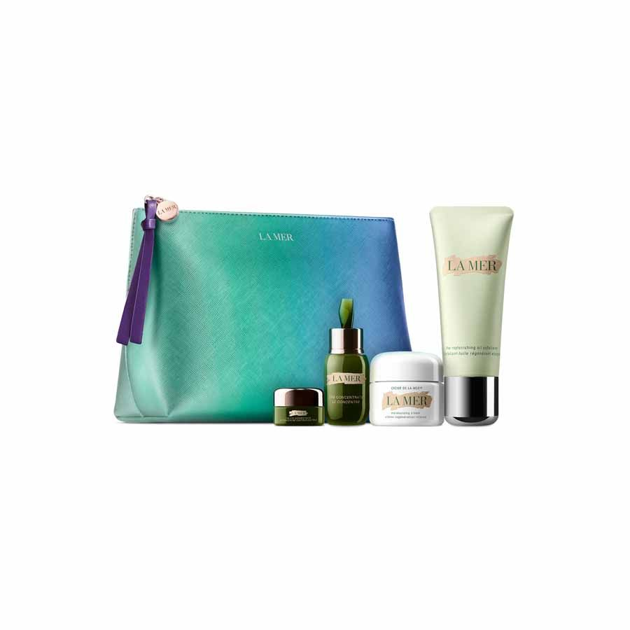 La Mer The Replenishing Moisture Set