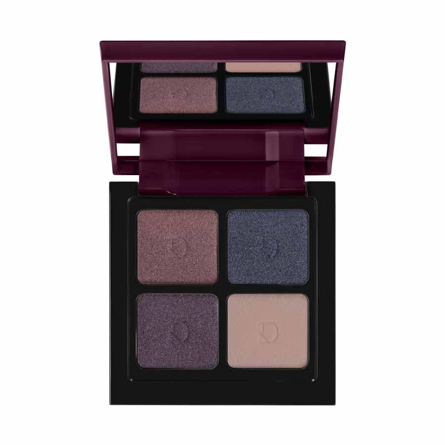 Diego Dalla Palma Eyeshadow Palette Mystic Violet & Almost Greige