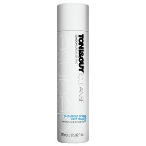 Toni & Guy Cleanse Smooth Definition Shampoo For Dry Hair