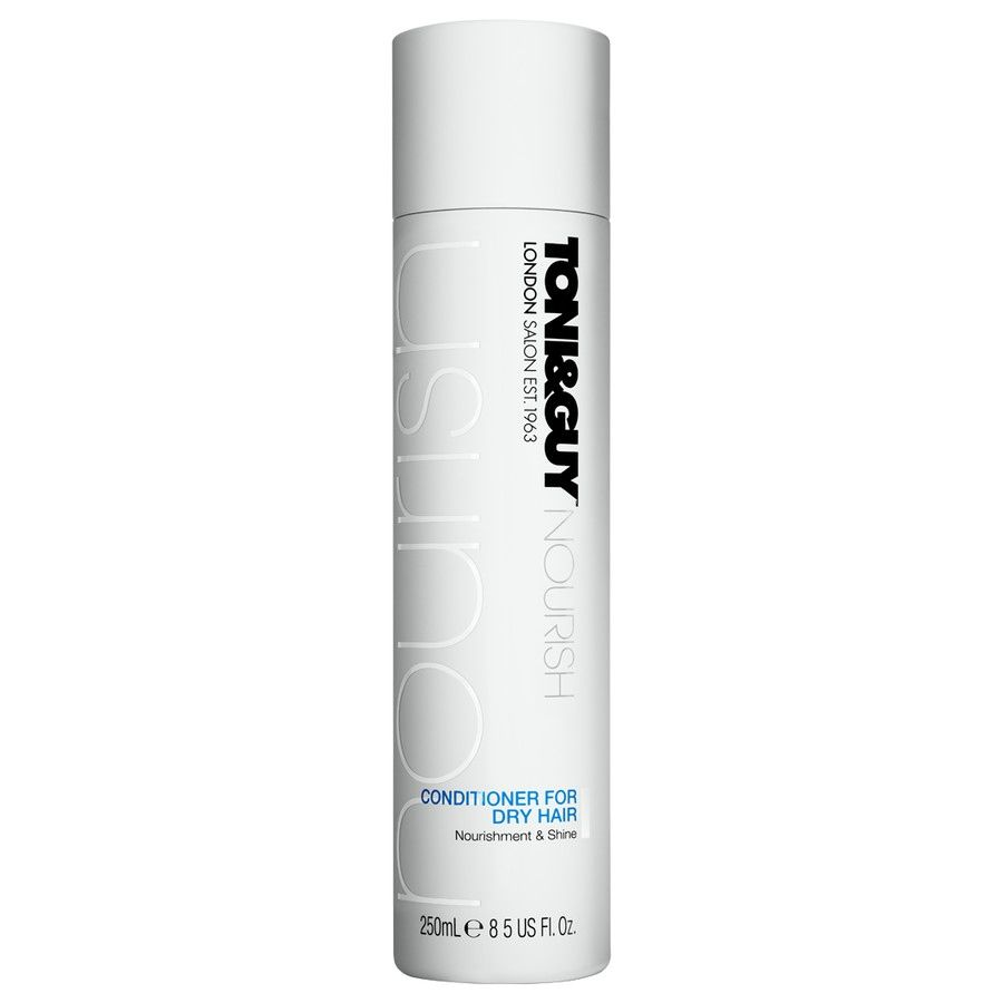 Toni & Guy Nourish Smooth Definition Conditioner For Dry Hair