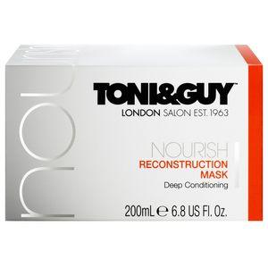 Toni & Guy Nourish Damage Repair Mask For Intense Reconstruction