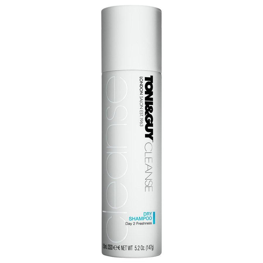 Toni & Guy Cleanse Instant Refresh Dry Shampoo